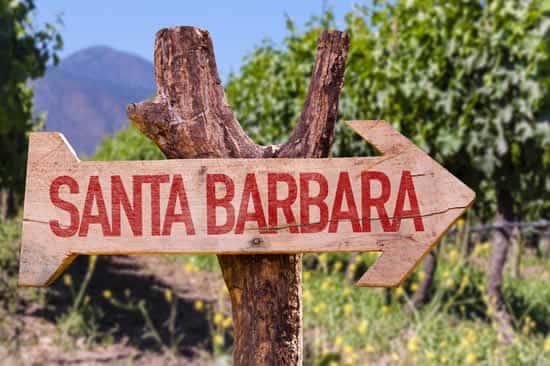 Santa Barbara Honored